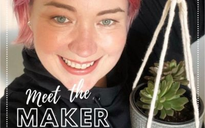 Meet The Maker | Made By Me Workshop